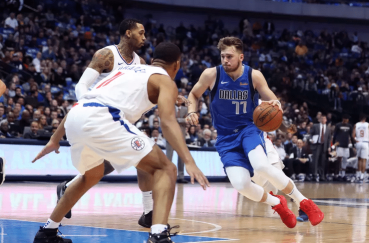 Dallas Mavericks at Houston Rockets Betting Preview