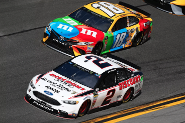 Daytona 500 Betting Preview