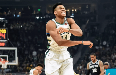 Team LeBron vs. Team Giannis: NBA All-Star Game Betting Preview