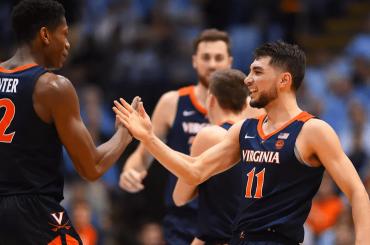 Virginia Cavaliers at VIrginia Tech Hokies Betting Prediction