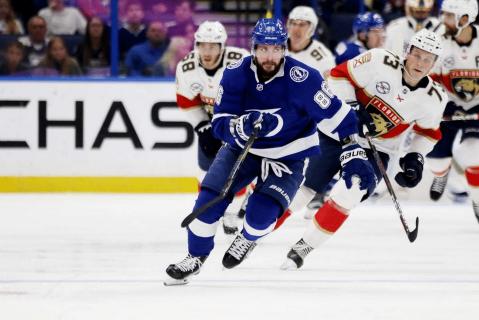 Tampa Bay Lightning at Philadelphia Flyers Betting Pick