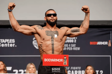 UFC Fight Night 145: Prague Betting Preview