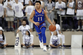 Kansas Jayhawks at Texas Tech Red Raiders Betting Odds and Prediction