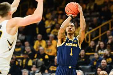 Big Ten Betting Preview: Michigan State Spartans at Michigan Wolverines