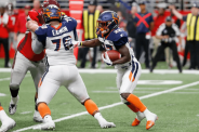 AAF Week 4 Betting Odds and Predictions
