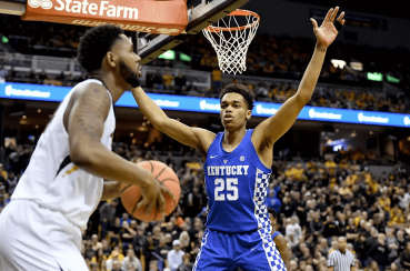 College Basketball Betting Preview: Florida Gators at Kentucky Wildcats