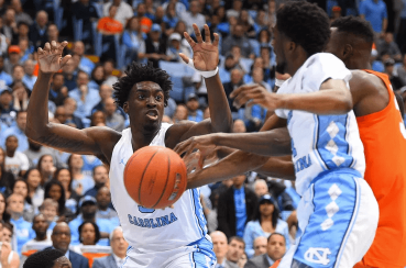 Duke Blue Devils at North Carolina Tar Heels Betting Odds and Prediction
