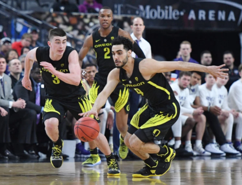 NCAA Tournament First Round Betting Pick: Wisconsin Badgers vs. Oregon Ducks