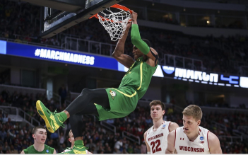 NCAA Tournament Second Round Betting Pick: UC Irvine Anteaters vs. Oregon Ducks