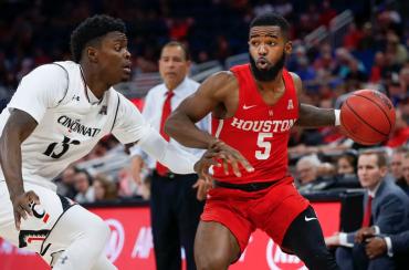 NCAA Tournament Second Round Betting Pick: Ohio State Buckeyes vs. Houston Cougars