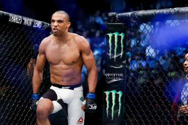 UFC on ESPN 2: Barboza vs. Gaethje
