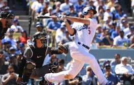 Betting Preview: Arizona Diamondbacks at Los Angeles Dodgers