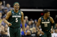 NCAA Tournament Final 4 Betting Preview: Michigan State Spartans vs. Texas Tech Red Raiders
