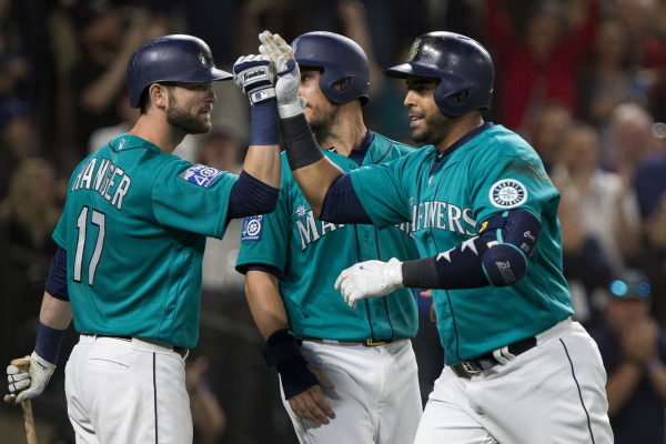 Friday Night AL West Baseball Betting: Seattle Mariners at Los Angeles Angels
