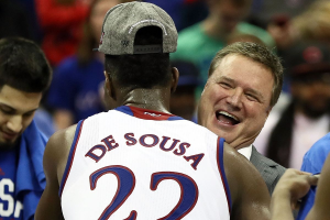The Drama Continues in NCAA Basketball