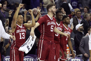 NCAA Tournament Second Round Betting Pick: Oklahoma Sooners vs. Virginia Cavaliers