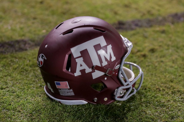 SEC Showdown: Texas A+M Aggies at Mississippi State Bulldogs