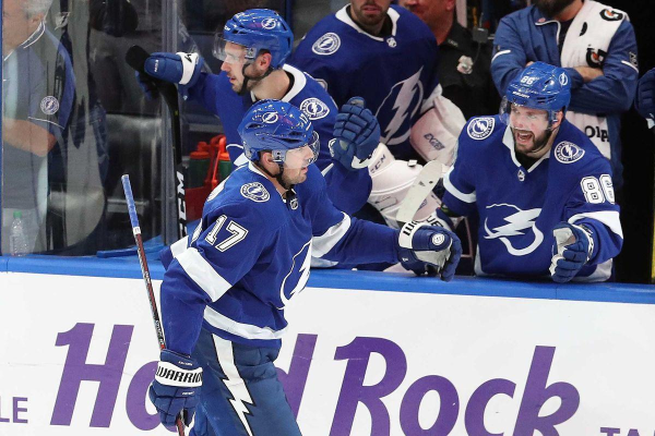 NHL Betting Preview: Tampa Bay Lightning at Pittsburgh Penguins
