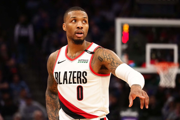 NBA Betting Preview: Portland Trail Blazers at Los Angeles Clippers