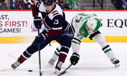 Colorado Avalanche vs. Dallas Stars Betting Preview