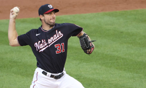 Mets @ Nationals Betting Preview
