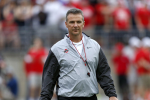 Urban Meyer Leads NCAA Football Latest News and Notes