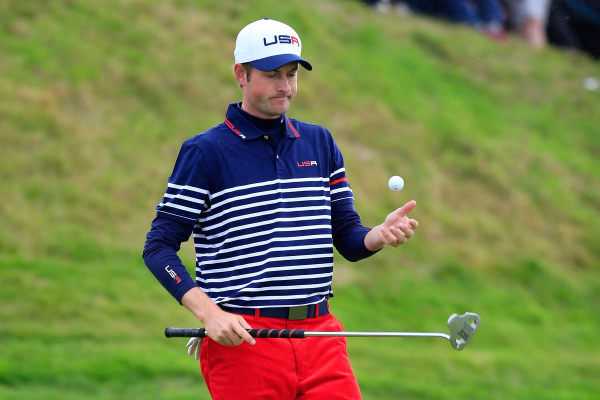 Picks & Preview for The Northern Trust