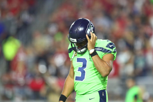 Sunday NFL Week 4: Seattle Seahawks vs. Arizona Cardinals