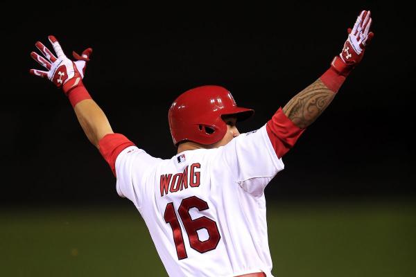 Cardinals Seeking Sweep in Los Angeles