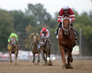 Saratoga Racing July 25 – Race 9 Analysis, Picks & Best Bets