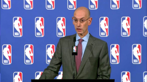 NBA Discussing 25-Day Program For Sport's Return