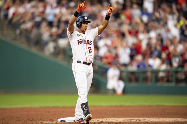 AL Dominance Continues in MLB All-Star Game