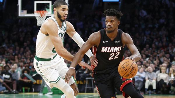 Betting Preview: Miami Heat vs. Boston Celtics