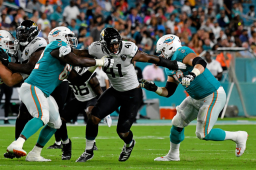 Jacksonville Jaguars vs. Miami Dolphins Betting Preview