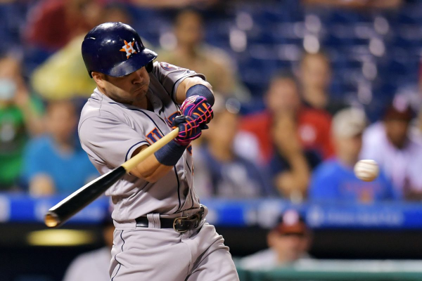 Houston Astros at Los Angeles Angels Betting Tips