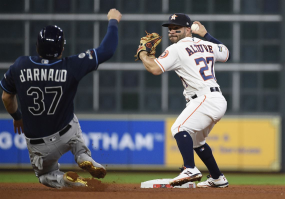 American League Championship Series Game 1 Betting Preview: New York Yankees at Houston Astros