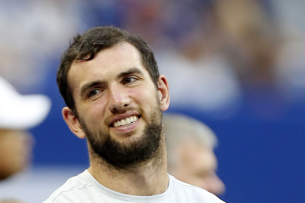 Shocking News: Luck retiring; shaking up entire AFC South