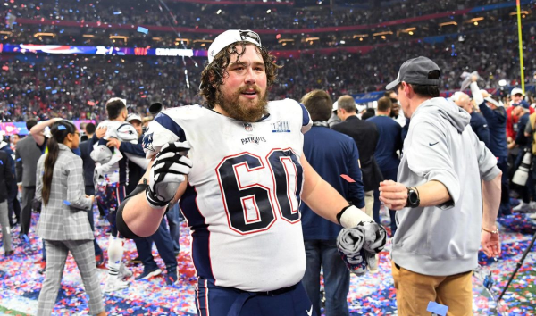 Patriots Look To Be Without Starting Center; How That Will Hurt Them In 2019