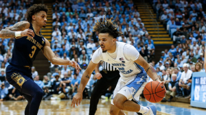 Ohio State Buckeyes at North Carolina Tar Heels Betting Preview