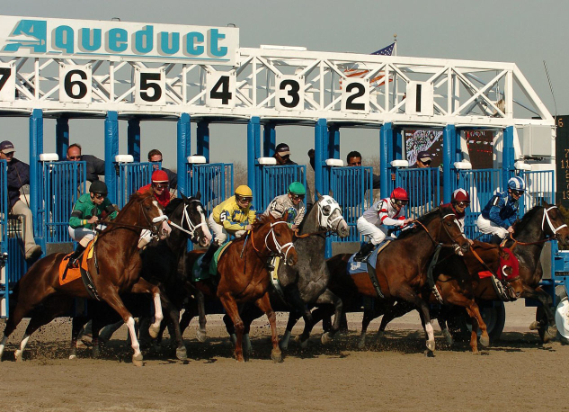 Pick 6 carryover at Aqueduct today: analysis and advice