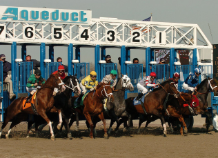 Aqueduct Horse racing Picks on April 6: Wood Memorial 2019