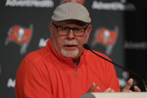Arians Shuts Down Idea Of Brown To Bucs Amid Speculation