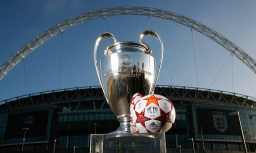 Odds to Win Champions League 2020/2021