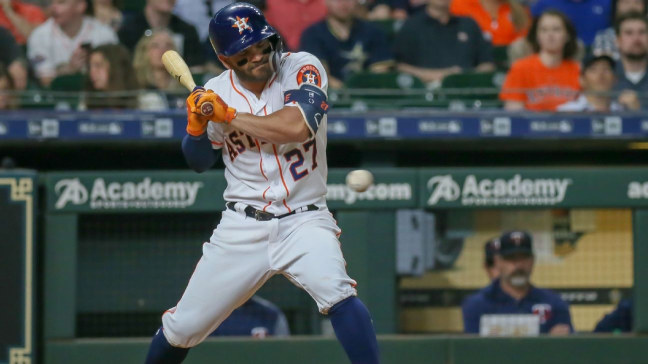 The Story That Won't Go Away: Astros Cheating Scandal Continues