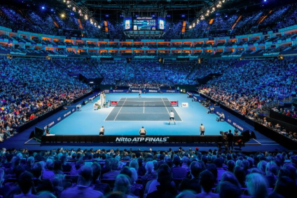 Who's Coming to London? The Race for the ATP Finals is Heating Up