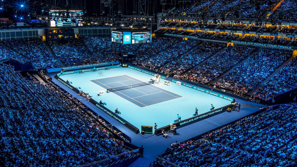 Aces and Faults: Handicapping the ATP Finals
