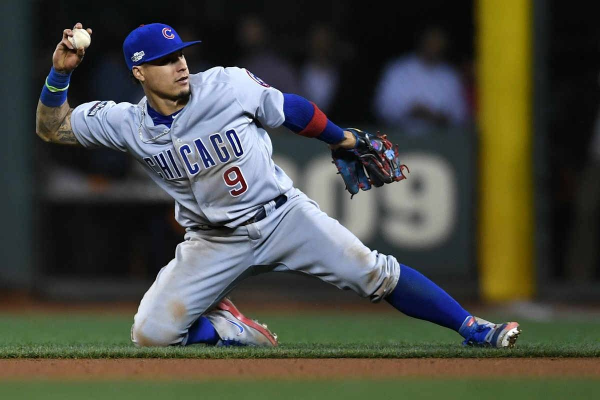 Sunday Night Baseball Betting Preview: St. Louis Cardinals at Chicago Cubs