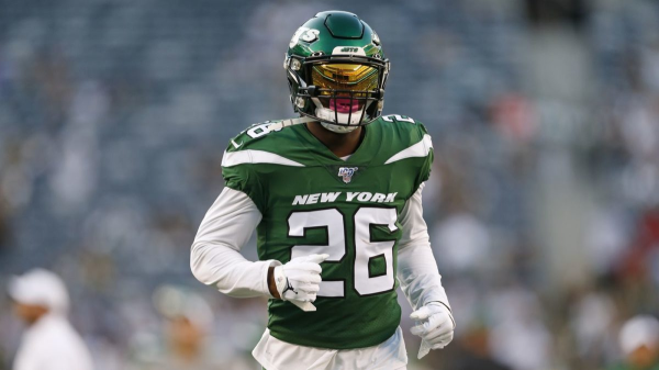 Le'Veon Bell Wants The Ball, And He Wants It A Lot; Can He Lead Jets…