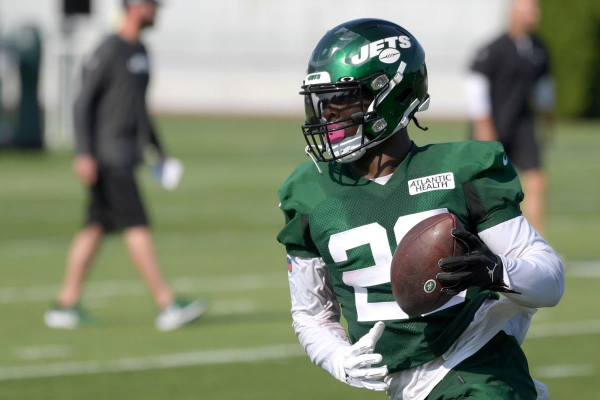Bell Talks Big Game, But Can He Lead Jets to Playoffs in 2019?