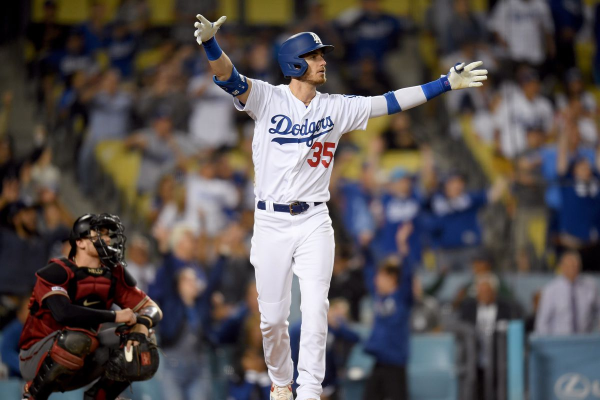 Can Anyone In The National League Beat The Dodgers?